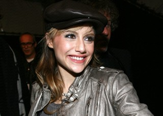Brittany Murphy Photo Retrospective