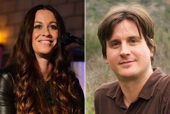 Wade Morissette Alanis and Wade Morissette Celebs You Didn39t Know Had. Wade Morissette   Alchetron  The Free Social Encyclopedia