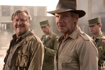 A New 'Indiana Jones' Movie Is On Its Way!