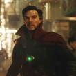 Doctor Strange Wears the Eye