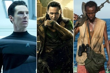 The Best Movie Villains of 2013