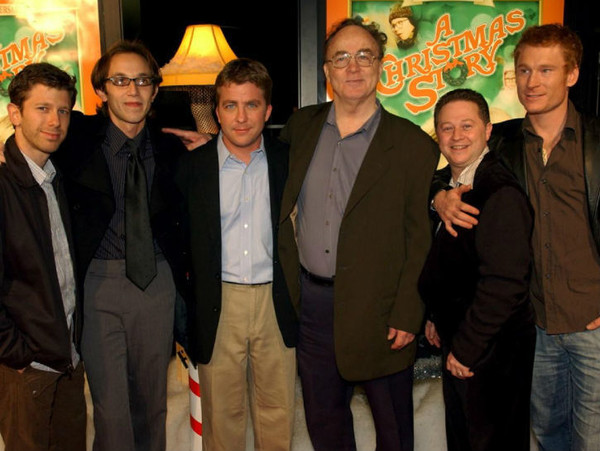 a christmas story cast now - Christmas Story Cast Now