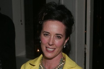 Celebrities Pay Tribute To The Great Kate Spade