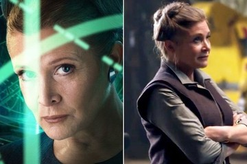 Leia Won't Be Called 'Princess' in the New Trilogy