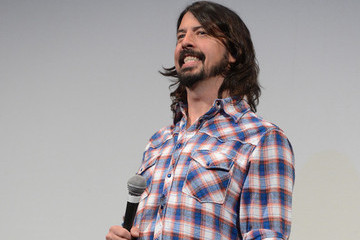 13 Things We Learned from Dave Grohl's Keynote Speech at SXSW