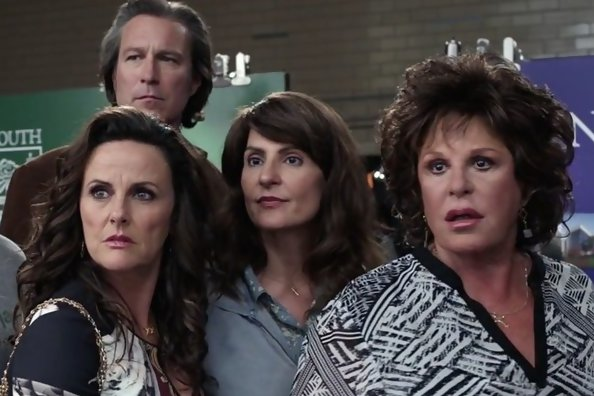 8 Emotional Reactions to Watching the Trailer for 'My Big Fat Greek Wedding 2'