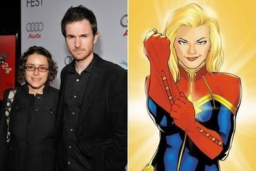 Marvel Announces Director Duo For Upcoming 'Captain Marvel'