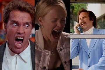 The Funniest Movie Meltdowns of All Time