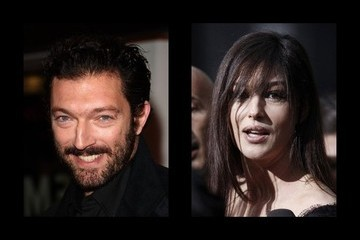 Vincent Cassel Dating History