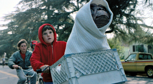 14 Lessons We Learned from 'E.T. the Extra-Terrestrial'