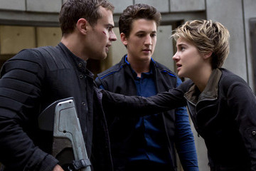 'Insurgent' Will Leave You Asking 'Why?'