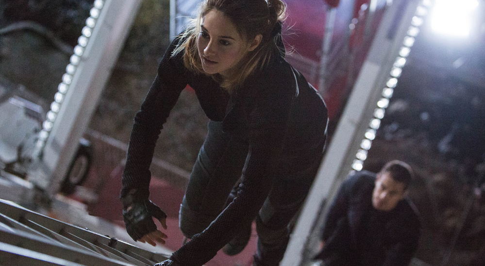27 Ways 'Divergent' Is Different from the Book