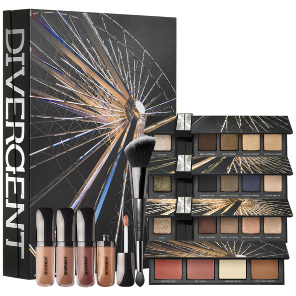 Sephora Created a Limited-Edition 'Divergent' Makeup Collection
