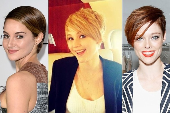 """Right Now&squot;s """"It"""" Haircut: The Pretty Pixie"""