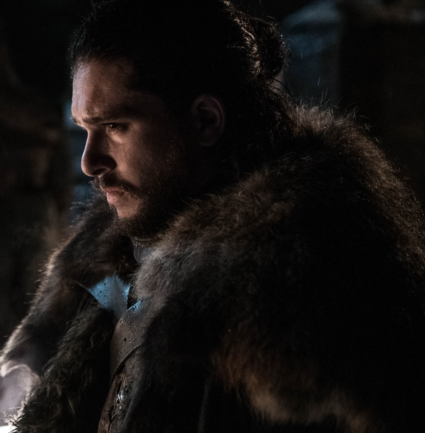 I'm Not Ready For 'Game Of Thrones' To End