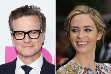 Colin Firth Will Join Emily Blunt in the 'Mary Poppins' Sequel