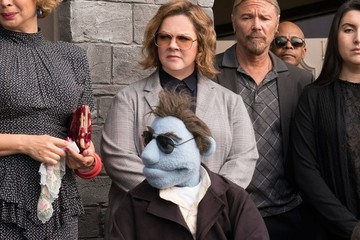 Raunchy 'Happytime Murders' Works Better As A Trailer Than A Whole Movie