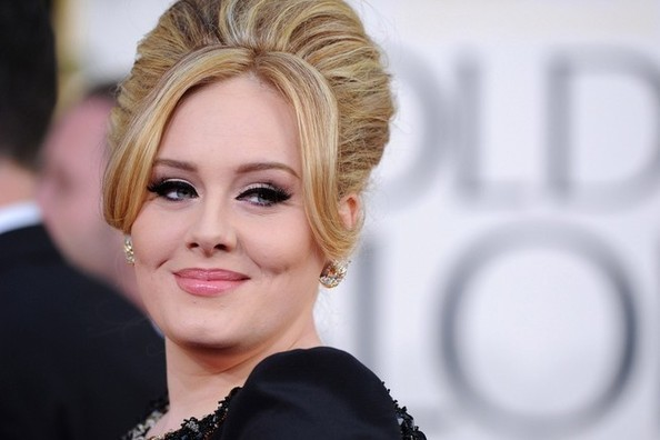 Hooray Two New Adele Songs Are Here Super Catchy Tunes Zimbio