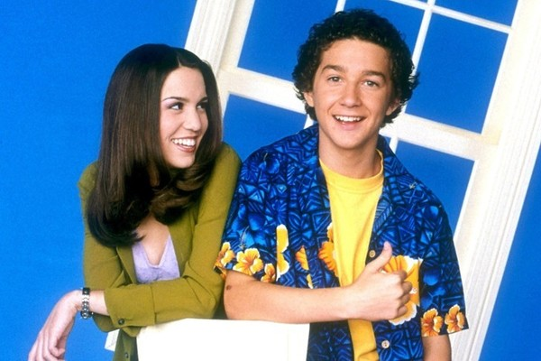 Disney Channel Shows You Totally Forgot Existed