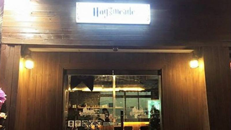 There's a 'Harry Potter'-Themed Cafe Called Hogsmeade in Korea