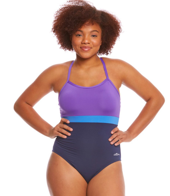 3527628e0ce Hot, Affordable Plus Size Bathing Suits - Things We Love - Livingly
