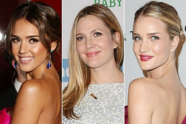 10 Best Beauty Looks From the Baby2Baby Gala
