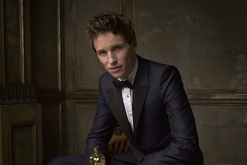 The Best of the Super Classy 'Vanity Fair' Oscar Portraits