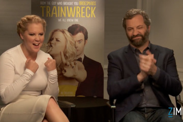 We Played 'Would You Rather' with Amy Schumer and the Cast of 'Trainwreck'