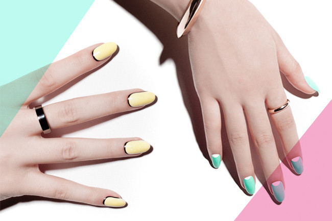 Current Obsession: NCLA The Classics Nail Wraps - Current Obsession ...