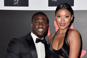 Be Still Our Harts: Comedian Kevin Hart Marries Longtime Love Eniko Parrish