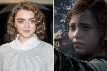 Arya Stark May Be Starring as a Zombie Survivor in a 'Last of Us' Adaptation
