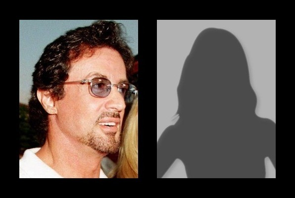 Sylvester Stallone was married to Sasha Czack
