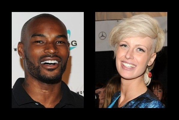 Tyson Beckford Dating History