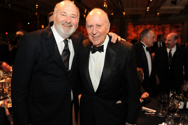 Comedy Legend Carl Reiner Dies At 98