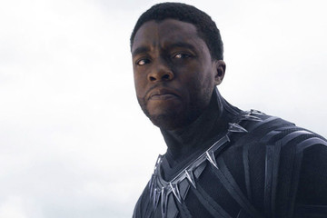 'Black Panther' Details Revealed, Andy Serkis Is Back, Stars Tweet from the Set