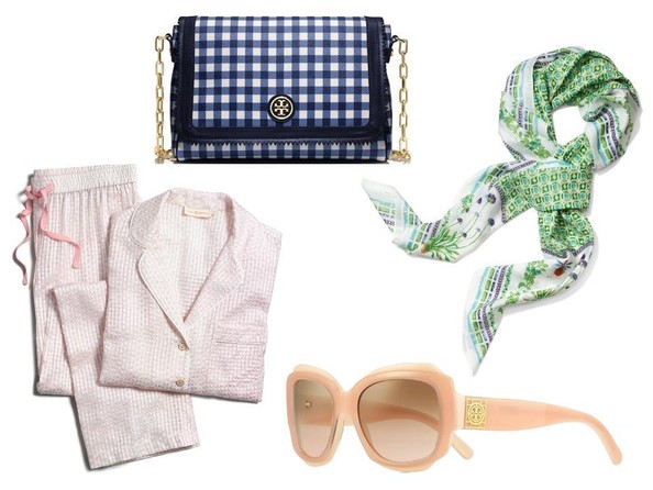 Weekend Deal: 25 Percent Off Tory Burch Purchases