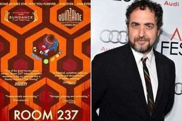 Director Rodney Ascher and 'Room 237' - How He Broke Down 'The Shining'