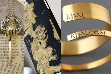 Items Every 'Game of Thrones' Fan Needs