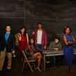 Annalise Keating & Her Student-Associates, 'How to Get Away with Murder'