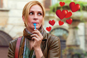 Who's Julia Roberts Falling in Love with Now?