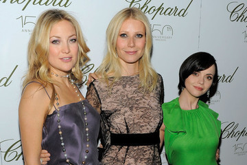 Gwyneth Paltrow's Celebrity BFFs
