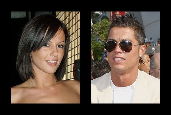cristiano ronaldo and nereida gallardo relationship