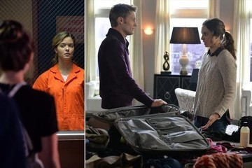 'Pretty Little Liars' 5.21 Recap: BloodbAth