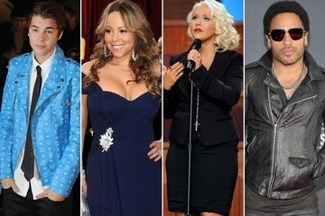 Stars Remember Whitney Houston