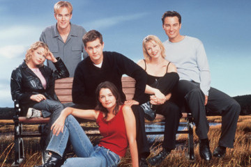 Which 'Dawson's Creek' Character Are You?