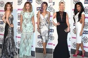Best Dressed - 2012 Cosmo Ultimate Woman of the Year Awards