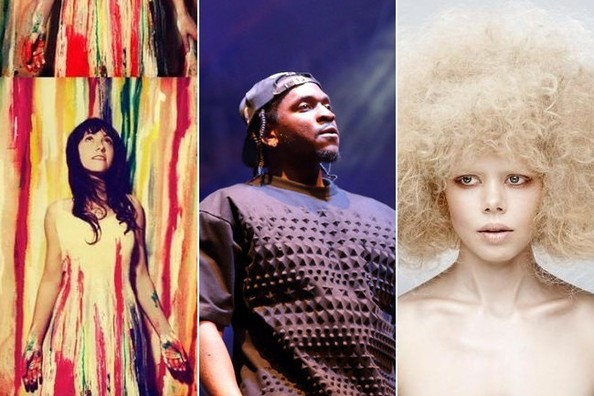Artists to Watch at CMJ 2013