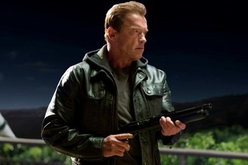 We Just Saw 12 Minutes of 'Terminator: Genisys' at CinemaCon