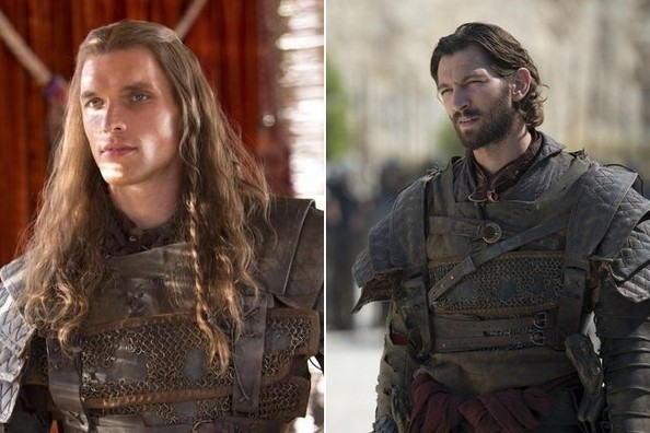The Best Twitter Reactions to the 'Game of Thrones' Daario ... Daario Naharis Game Of Thrones Season 4