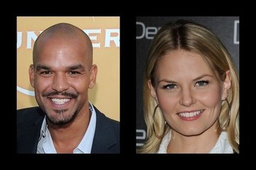 Amaury Nolasco Dating History